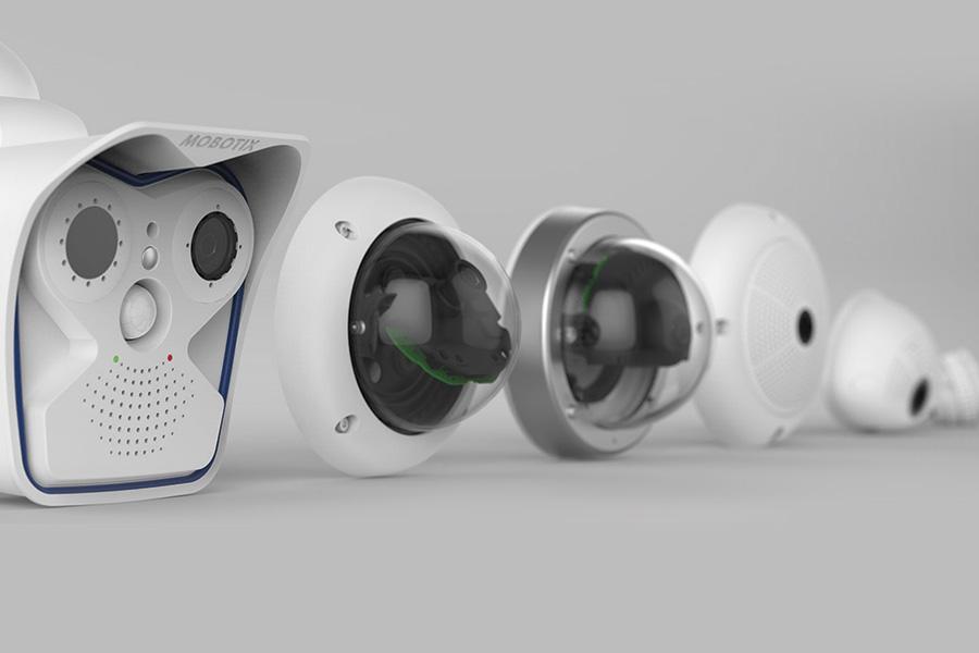 กล้องวงจรปิด ระดับ Hi-end เหนือล้ำกว่าทุกความปลอดภัย