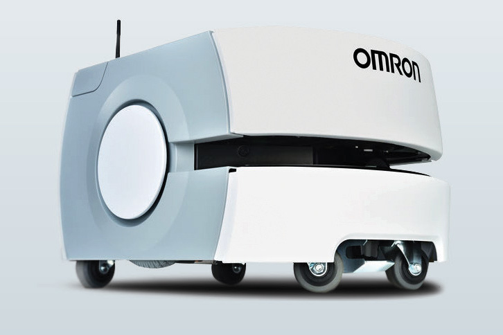 AIV/Mobile Robot การลำเลียงในยุค Industry 4.0
