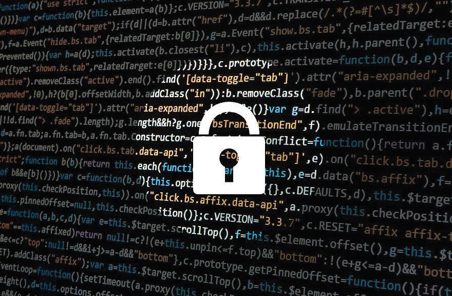 การป้องกันข้อมูล
