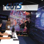"""กัทส์ เปิดตัว """"Guts City Monitoring"""" ระบบอัจฉริยะรักษาความปลอดภัย"""