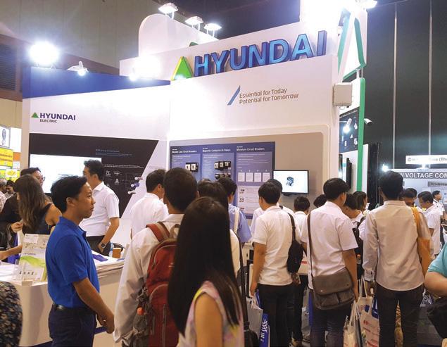 งาน TEMCA Forum & Exhibition 2018 Pattaya