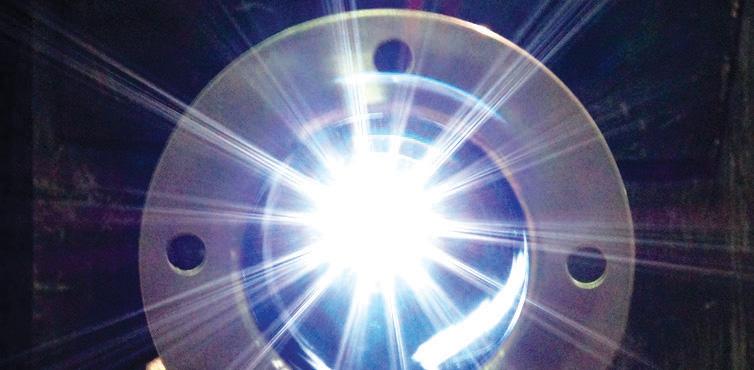 แสงซินโครตรอน กับความปลอดภัยทางรังสี