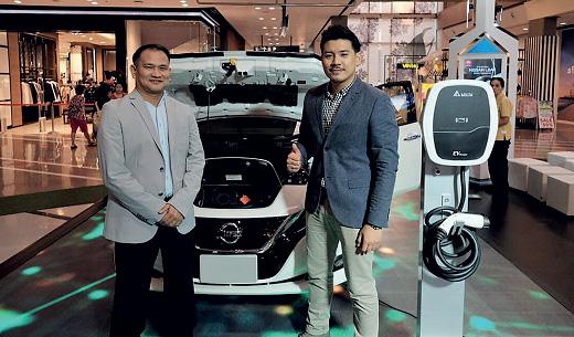 เดลต้า ร่วมขับเคลื่อนองค์ความรู้ด้านการชาร์จรถยนต์ไฟฟ้าในประเทศไทย