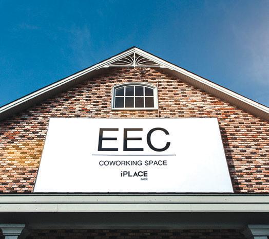 EEC CO-WORKING SPACE ติดปีก SMEs-สตาร์ตอัพไทย ยกระดับธุรกิจสู่ยุค 4.0