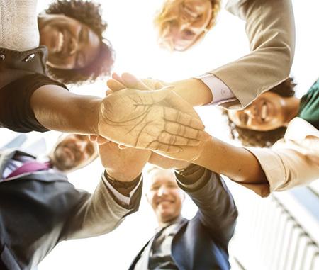 คนและทีมงาน หนึงในสิ่งสำคัญสำหรับองค์กร