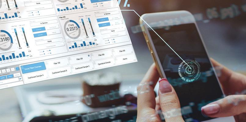 บุคลากรที่มีความสามารถทางเทคโนโลยี (Smart Workforce)