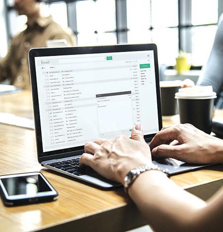 เทคโนโลยีกับการทำงานเพื่อการเพิ่มประสิทธิภาพการทำงานขององค์กร