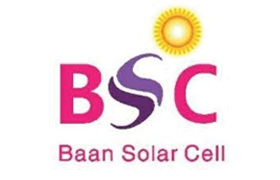 Baan Solar Cell