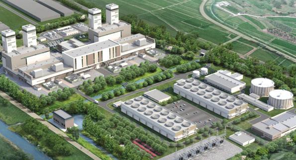 เอ็กโก กรุ๊ป ปิดดีลซื้อหุ้น โรงไฟฟ้าพาจู อีเอส ในเกาหลีใต้ อย่างเป็นทางการ