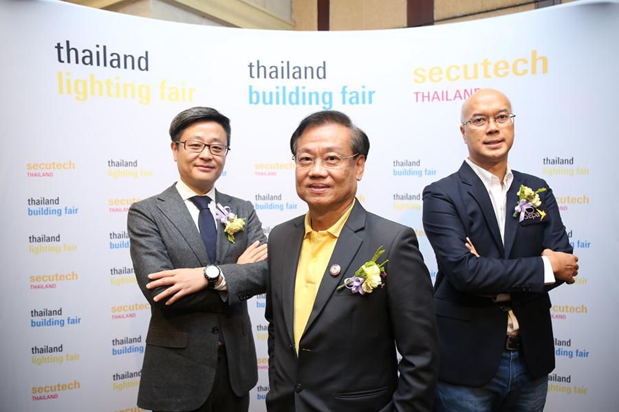 เมสเซ่ แฟรงค์เฟิร์ต ประกาศความร่วมมือ ดีป้า จัด Smart City Solution Week 2019 ครั้งแรกในไทย