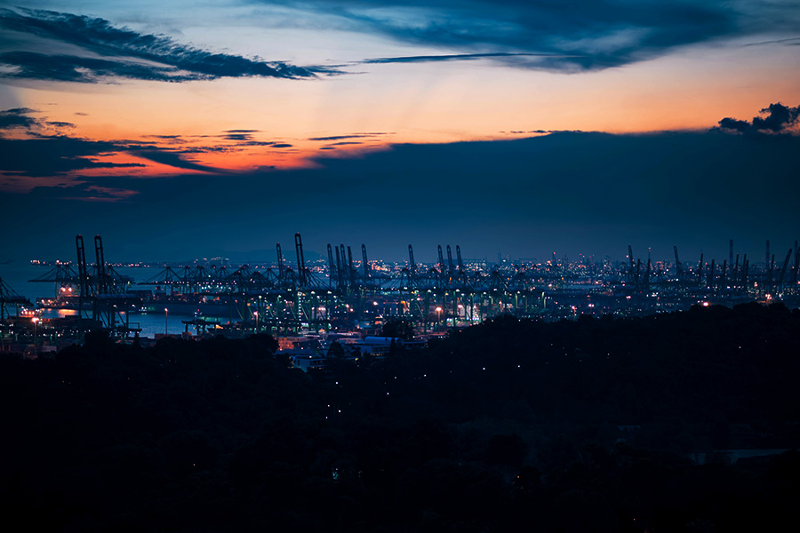 ทุนจีนหนีเทรดวอร์ แห่ลงทุนนิคมอีอีซี (EEC) ดันยอดขาย WHA-อัมตะฯ พุ่ง