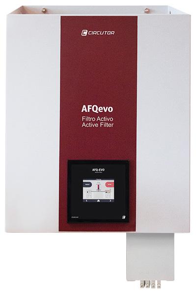 Active Filters รุ่น AFQevo 100/200