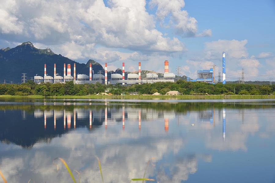 MMRP1 พร้อมจ่ายไฟเชิงพาณิชย์ รับไม้ต่อโรงไฟฟ้าแม่เมาะเครื่องที่ 4-7 เสริมความมั่นคงทางพลังงานของประเทศ