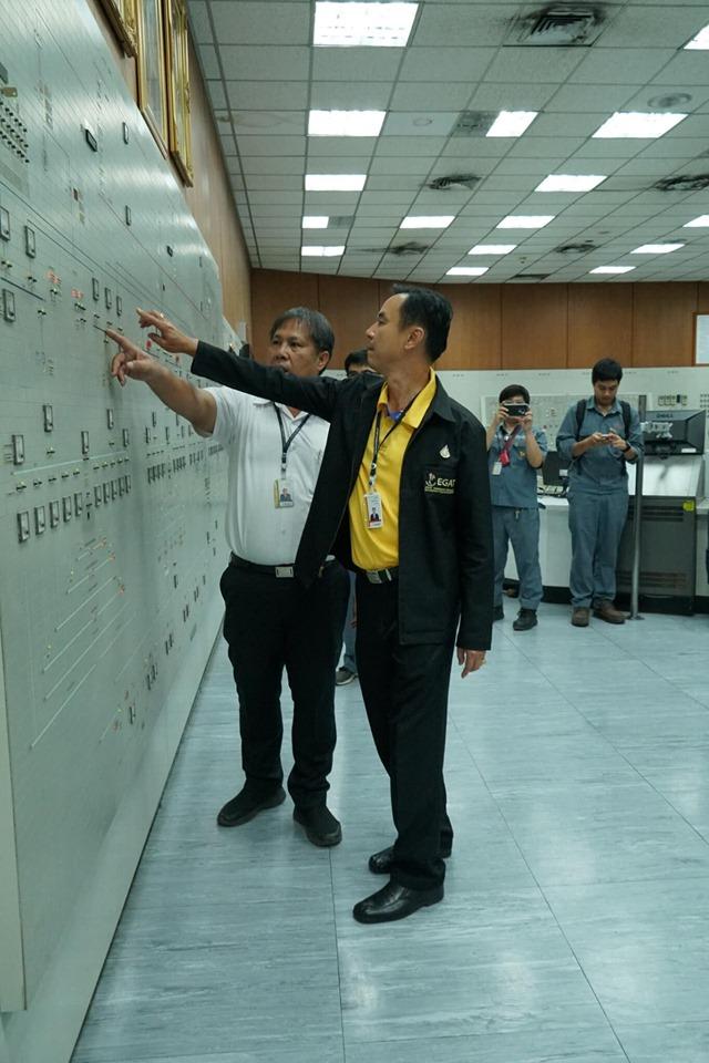 โรงไฟฟ้าทดแทนโรงไฟฟ้าแม่เมาะเครื่องที่ 4-7 (MMRP1)