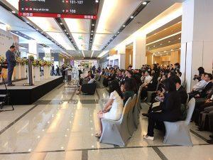 ไทยผนึกญี่ปุ่นจัดงาน MRA 2019 โชว์เทคโนโลยีสุดล้ำ กระตุ้นไทยสู่ยุคไอโอที