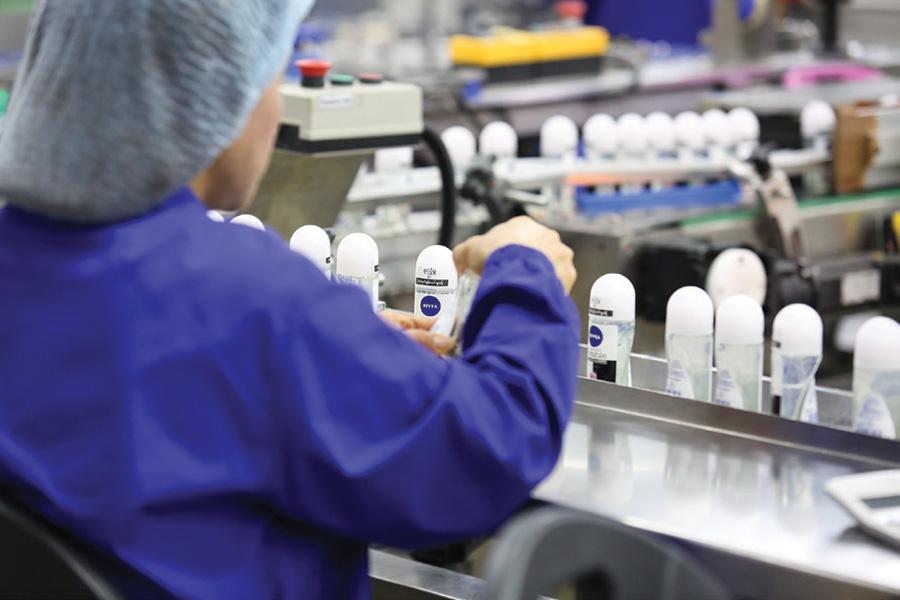 ไบเออร์สด๊อรฟ ขยายฐานการผลิตในประเทศไทย