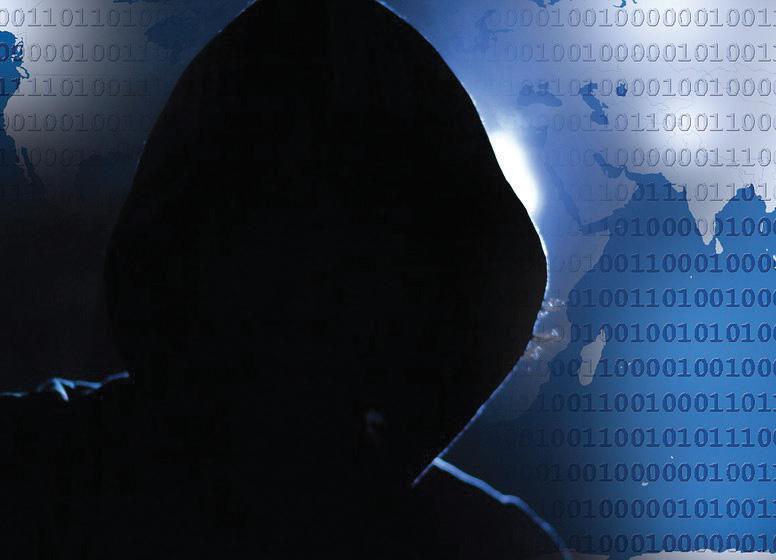 ความปลอดภัยข้อมูล Cyber