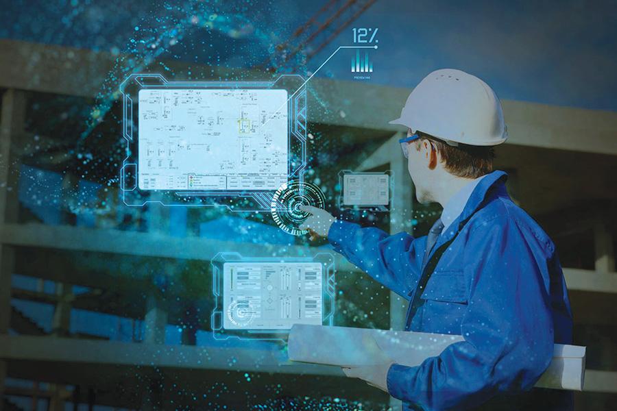 ปรับโฉมคนทำงาน ด้วยความสามารถด้านการเชื่อมต่อและระบบอัจฉริยะในยุคดิจิทัล