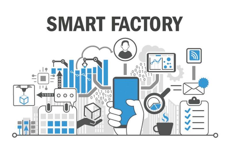ยุคของโรงงานอัจฉริยะ : เหล่าผู้ผลิตจะมุ่งสู่อนาคตให้เร็วขึ้นได้อย่างไร