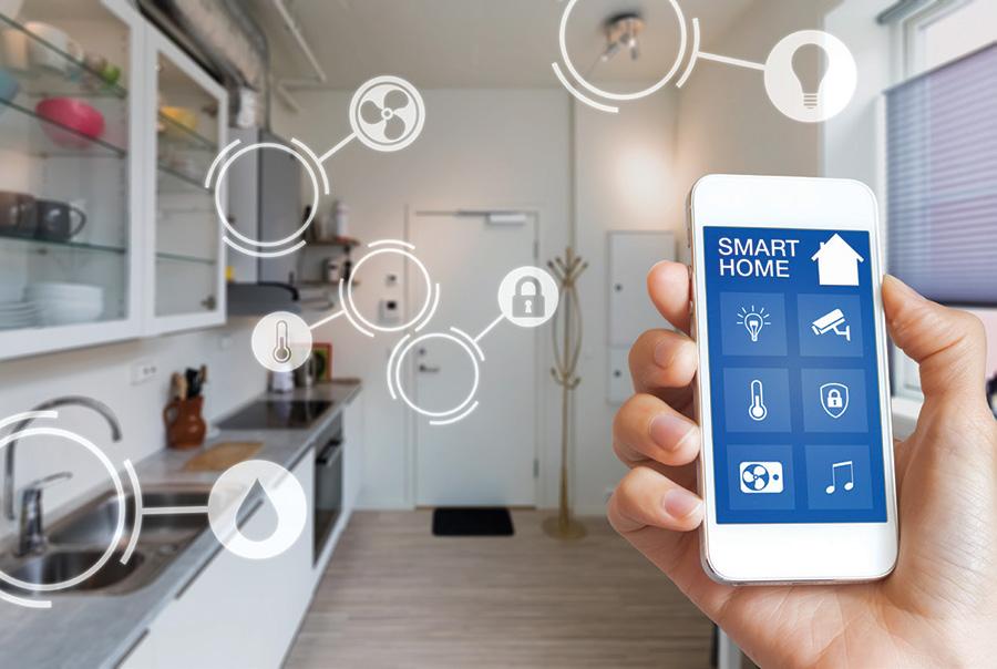 AI ฉลาดล้ำโลก เปลี่ยนบ้านคิดเองได้ ทำเองเป็น บนโครงข่ายไฟเบอร์ออฟติก