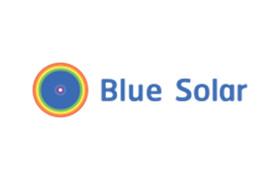 BLUE SOLAR