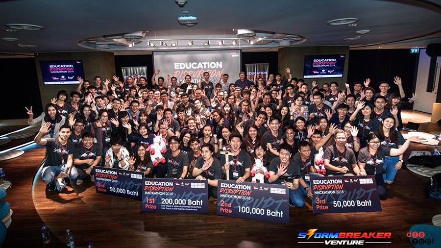 การศึกษาไทยยังไม่สิ้นหวัง 3 ผู้บุกเบิกวงการสตาร์ทอัพ ผุดโครงการบ่มเพาะ Edtech Startups แห่งแรกของ ASEAN