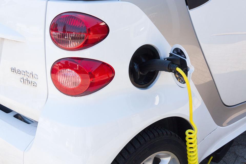 ภาษีสรรพสามิต รถยนต์ไฟฟ้า