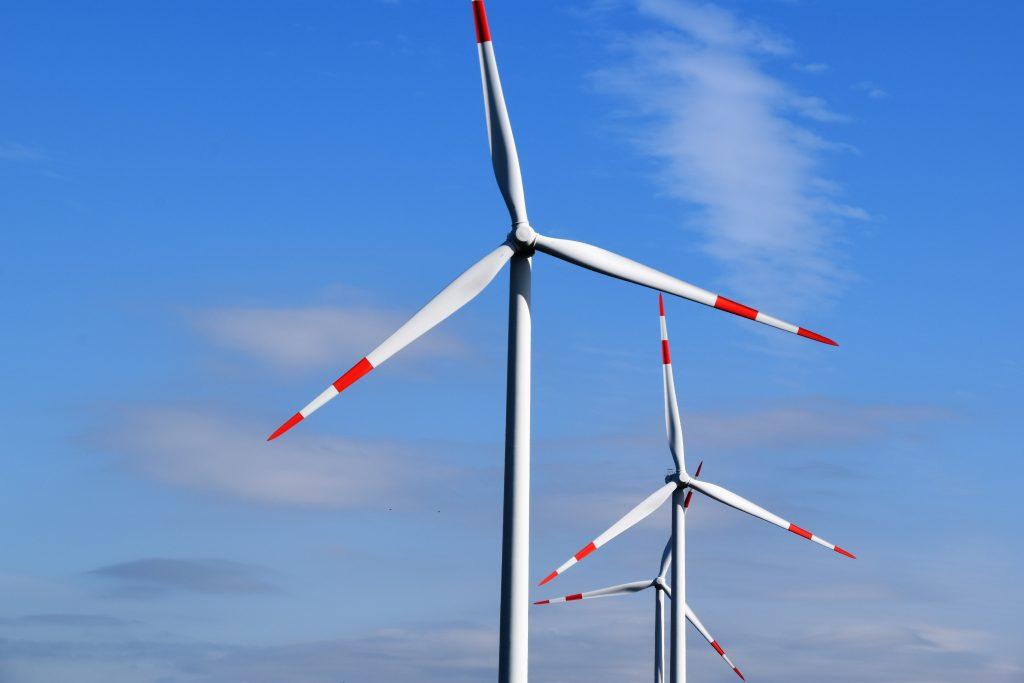 EA เดินหน้า COD โรงไฟฟ้าพลังงานลม สิ้นปีกำลังผลิตแตะ 664 เมกะวัตต์