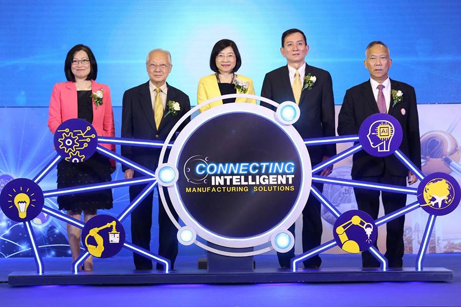 งานอินเตอร์แมค-ซับคอนไทยแลนด์ 2019