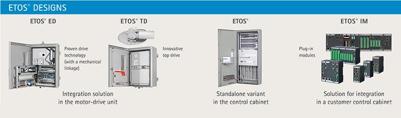 ETOS Designs