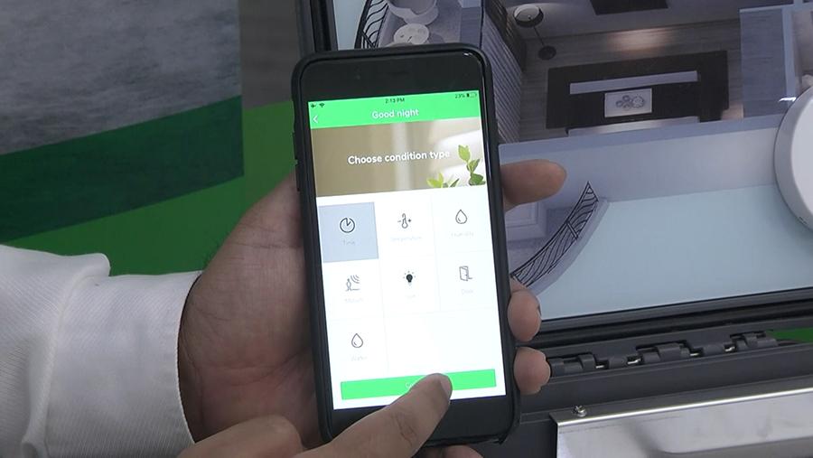 Wiser AvatarOn โฮมออโตเมชั่น ติดตั้งง่าย คุมอุปกรณ์ต่างๆ ในบ้านได้ในแอปฯเดียว