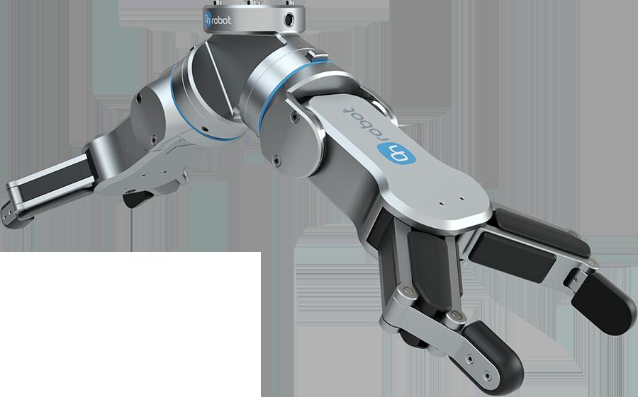 มือจับหุ่นยนต์ จากออนโรบอต (OnRobot)