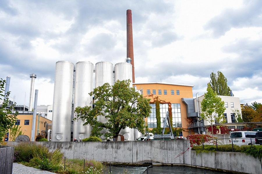 โรงไฟฟ้าชุมชน