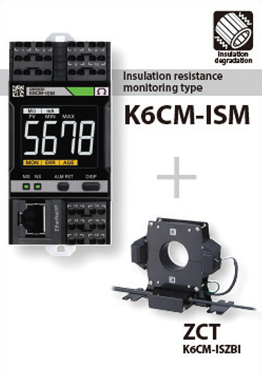 Type 02 - To measure the insulation resistance level