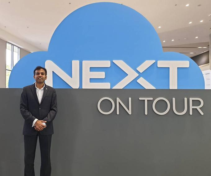 นูทานิคซ์ มุ่งพัฒนาซอร์ฟแวร์ EDGE Computing ตอบสนองทุกภาคอุตสาหกรรม