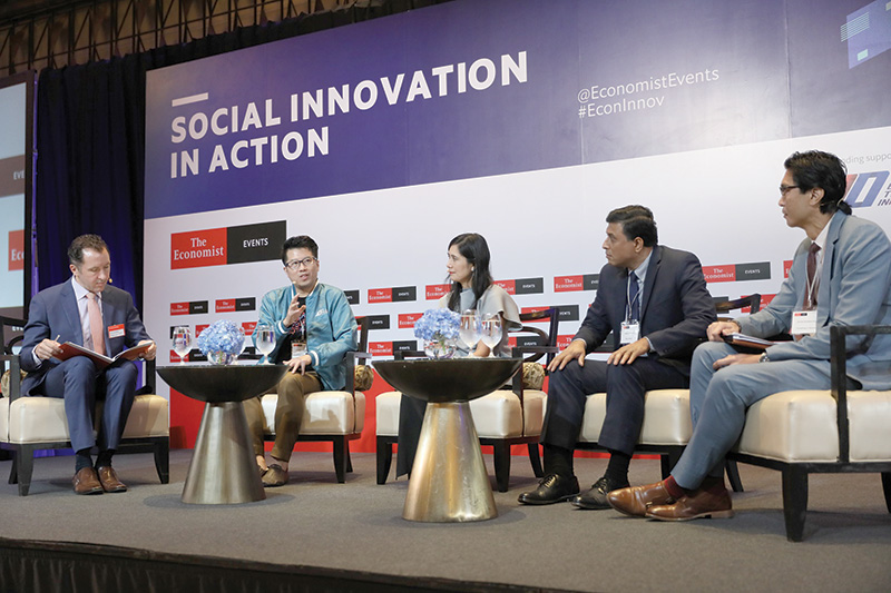 Social Innovation in Action 2019