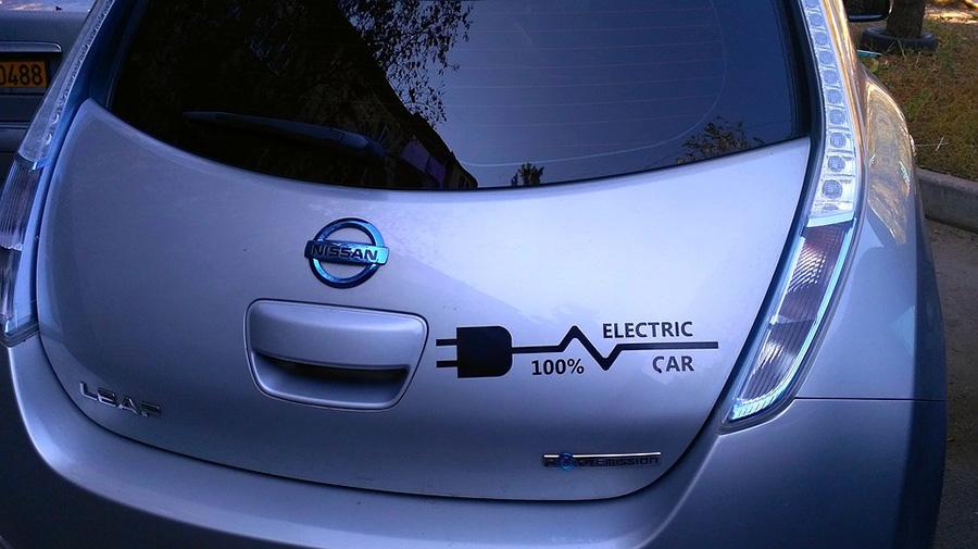 ยานยนต์ไฟฟ้า (EV) และระบบไฟฟ้า ทำงานด้วยกันอย่างไร