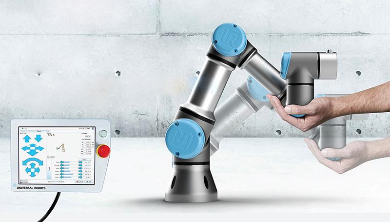 การนำเทคโนโลยีหุ่นยนต์มาใช้ เพื่อกระตุ้นความก้าวหน้าในอุตสาหกรรมระบบอัตโนมัติของประเทศไทย