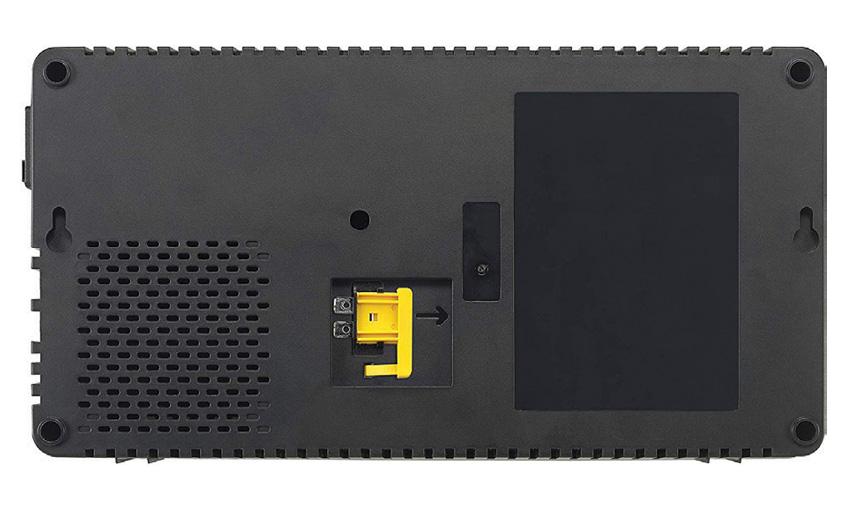 APC Easy UPS BV Series เครื่องสำรองไฟมาตรฐานสากล