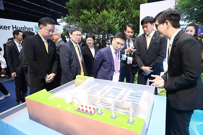 งาน Future Energy Asia 2020