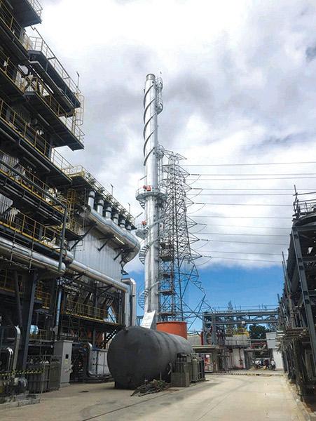 โรงไฟฟ้าจากขยะอุตสาหกรรม