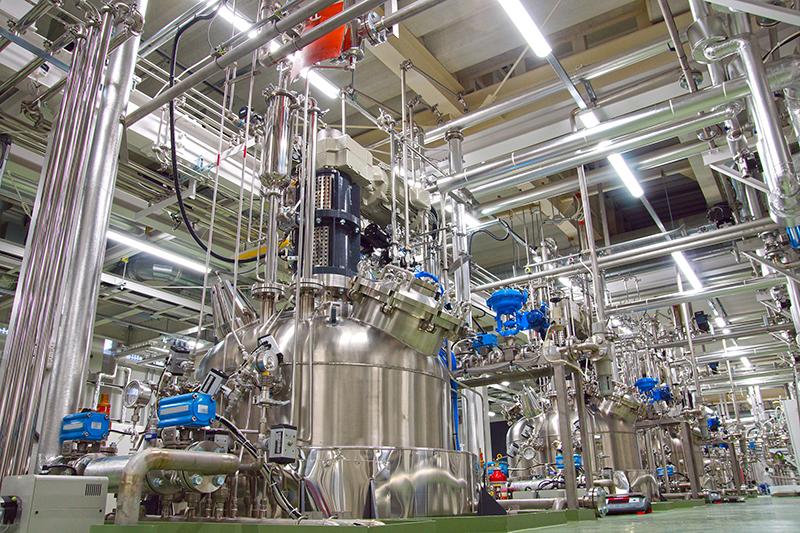 """""""สไปเบอร์"""" ประกาศตั้งโรงงานผลิตโปรตีนชีวภาพในไทย"""