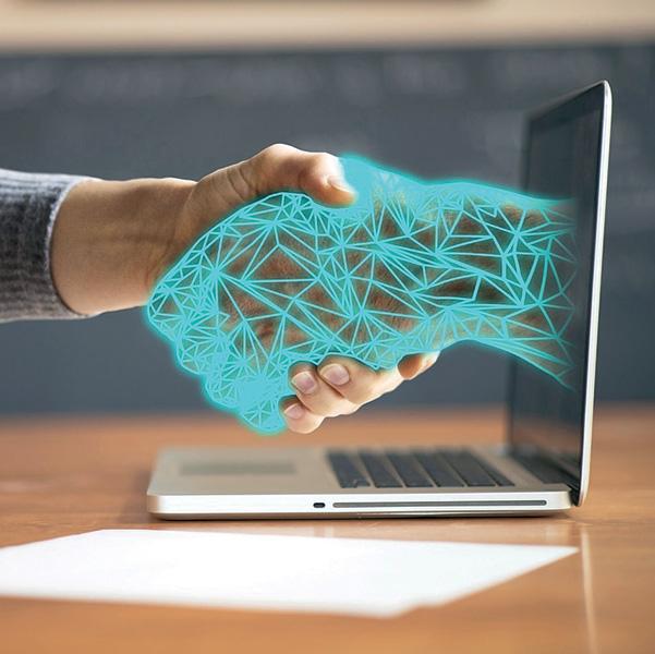 เทคโนโลยีกับงานด้านทรัพยากรมนุษย์