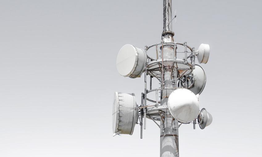 คาดการณ์ 10 เทรนด์เกิดใหม่ในระบบพลังงานด้านโทรคมนาคม ภายในปี 2025