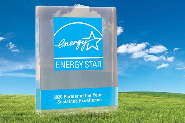 เดลต้าคว้ารางวัลความความเป็นเลิศด้านความยั่งยืน จาก ENERGY STAR® เป็นปีที่ 3 ติดต่อกัน