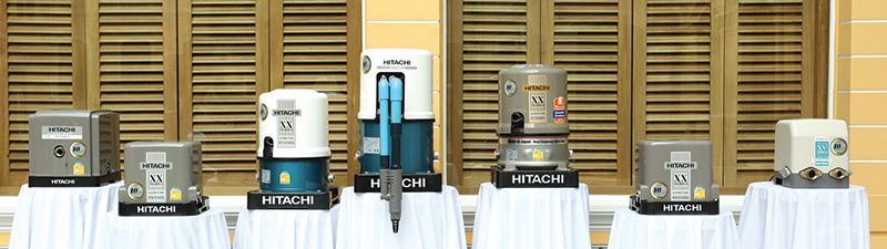 ปั๊มน้ำของโตโย (ประเทศไทย)