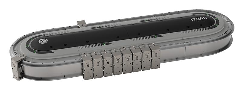 ระบบติดตามอัจฉริยะใหม่ iTRAK 5730