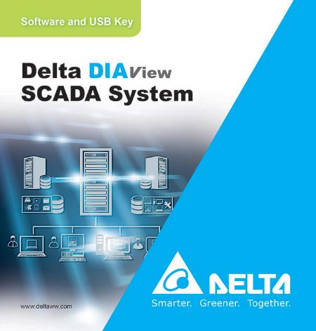 เดลต้า ประเทศไทยเปิดตัว DIAView SCADA เวอร์ชั่น 3.5  เพื่อยกระดับการจัดการระบบอัตโนมัติในเอเชียตะวันออกเฉียงใต้