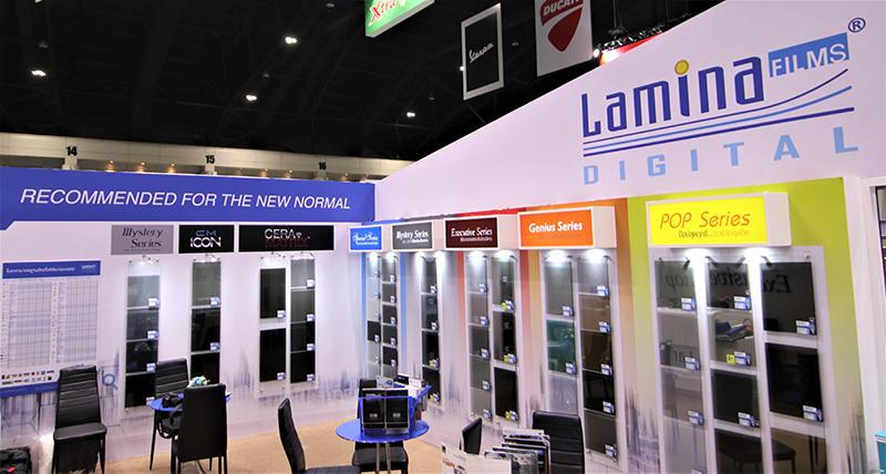 บริการ Lamina Digital to New Normal