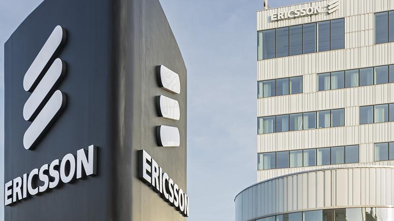 อีริคสันฉลองคว้าชัยสัญญา 5G เชิงพาณิชย์ฉบับที่ 100 ในโลก